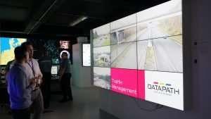 NEC Showcase Experience
