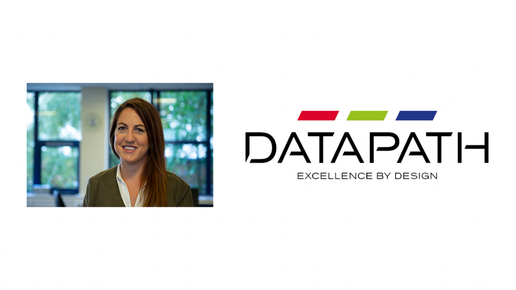Alex Taylor Project Manager, Datapath