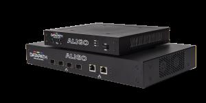 Aligo QTX100 and RX100