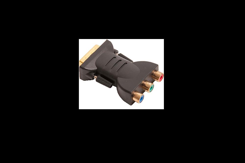 DVI/Component Adapter