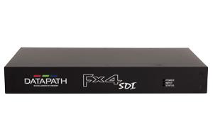 Datapath Fx4 SDI