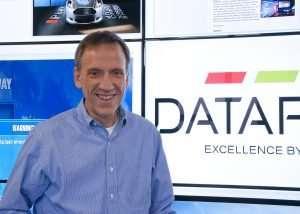 Datapath Managing Director Bjorn Krylander