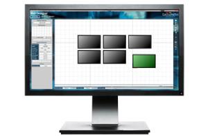 Datapath Wall Designer