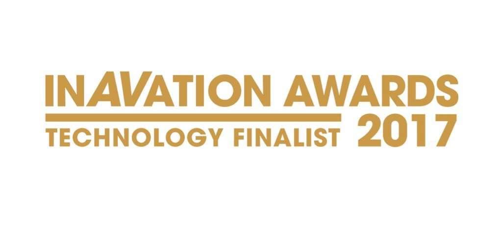 InAvation Awards 2017 logo