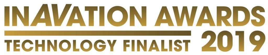 InAvation Awards 2019 Finalist logo