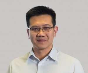 Jimme Wong
