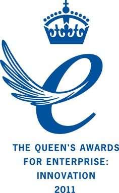 The Queen's Awards for Enterprise: Innovation 2010
