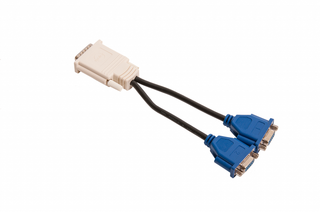 RGB-S Cable