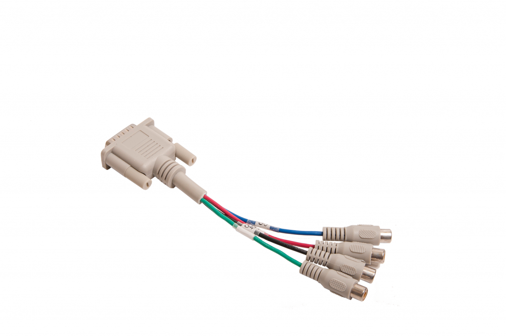 SD4 - Cable