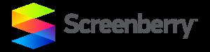 Screenberry logo