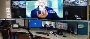 Air Liquid Control Room