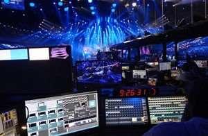 Eurovision Song Contest Control Center
