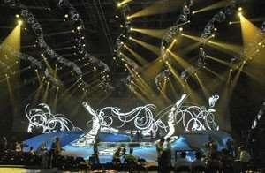 Eurovision Belgrade Event