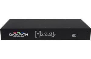 Datapath hx4