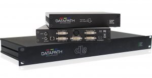 Datapath x4 and dL8