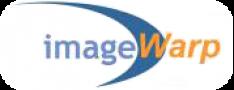 ImageWarp logo