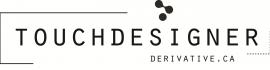 Touch Designer logo