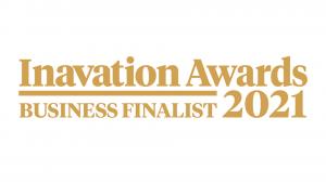 Inavation Awards Finalist