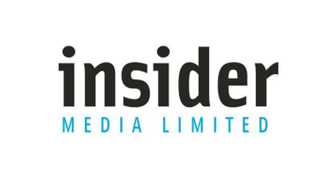 Insider Media logo