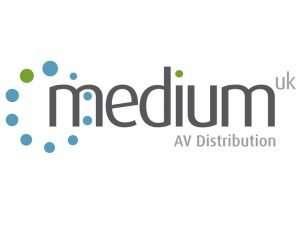 Medium UK logo