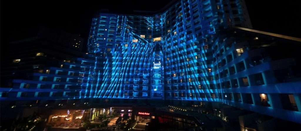 Melody Maker Cancun Hotel