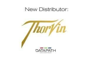 Thorvin logo