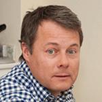 Nigel Fasey