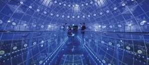 Spherical Projection Theatre South Korea