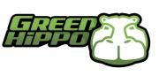 Green Hippo logo