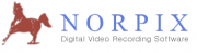 NORPIX logo