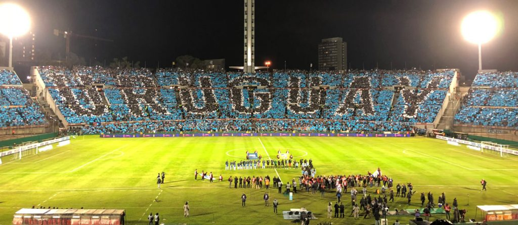 Uruguay Stadium
