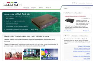 Datapath Website