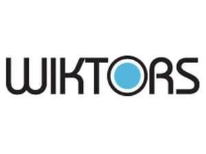 WIKTORS logo
